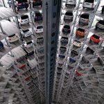 precio del parking en España