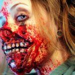 historia de los zombis